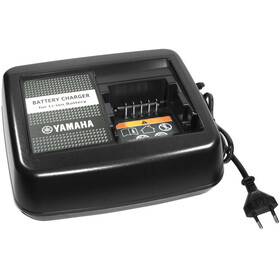 Yamaha E-Bike Battery Charger for displays for MJ 2013 + 2014